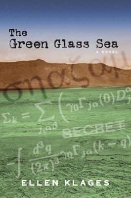 The green glass sea brown hill green sand equations above