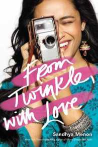 From Twinkle with love teenage girl with camera to eye